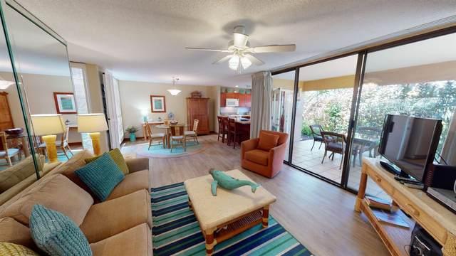 3300 Wailea Alanui Dr 37C, Kihei, HI 96753 (MLS #393256) :: Maui Lifestyle Real Estate | Corcoran Pacific Properties