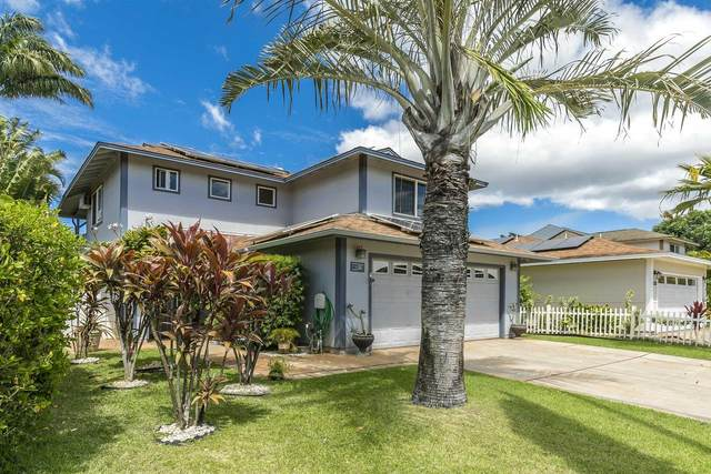 127 Kauhaa St, Kihei, HI 96753 (MLS #393267) :: Coldwell Banker Island Properties