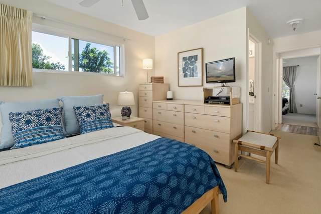 10 Piwai Ln 45-104, Wailuku, HI 96793 (MLS #393285) :: Coldwell Banker Island Properties