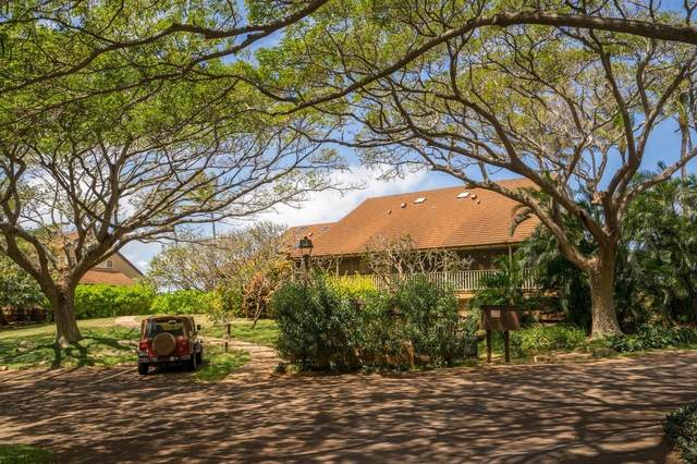 100 Lio Pl A2, Maunaloa, HI 96770 (MLS #393290) :: Maui Lifestyle Real Estate | Corcoran Pacific Properties