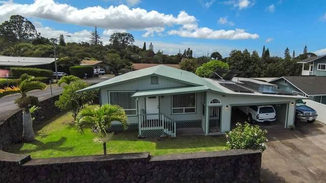 3624 Piikea Pl, Makawao, HI 96768 (MLS #393300) :: Maui Lifestyle Real Estate | Corcoran Pacific Properties