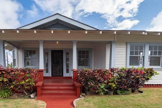 1981 Olu Dr, Wailuku, HI 96793 (MLS #393308) :: Coldwell Banker Island Properties