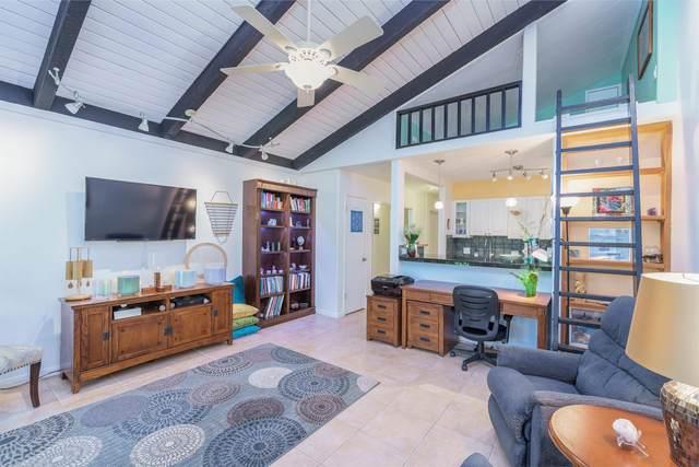 3788 Lower Honoapiilani Rd F104, Lahaina, HI 96761 (MLS #393321) :: Coldwell Banker Island Properties