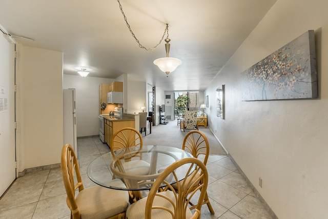 938 S Kihei Rd #222, Kihei, HI 96753 (MLS #393330) :: Corcoran Pacific Properties