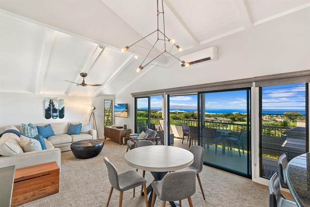 10 Wailea Ekolu Pl #208, Kihei, HI 96753 (MLS #393331) :: Maui Lifestyle Real Estate | Corcoran Pacific Properties