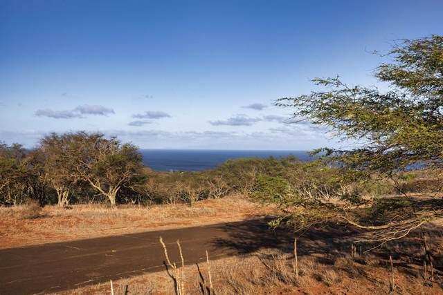188 Kaula Rd Lot 54/181, Maunaloa, HI 96770 (MLS #393334) :: Maui Lifestyle Real Estate | Corcoran Pacific Properties