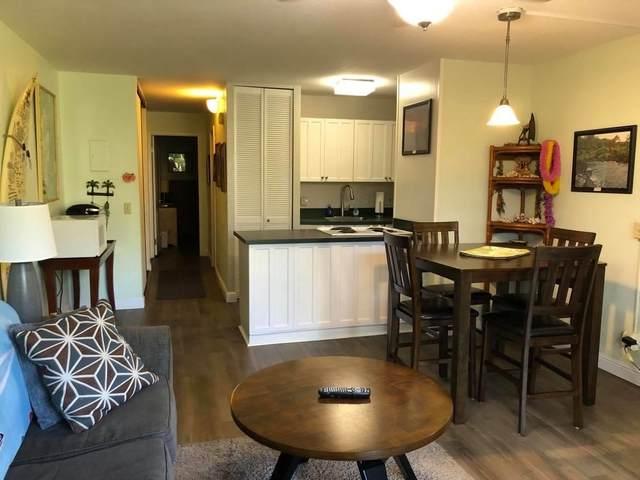 2191 S Kihei Rd #1124, Kihei, HI 96753 (MLS #393344) :: Maui Lifestyle Real Estate | Corcoran Pacific Properties