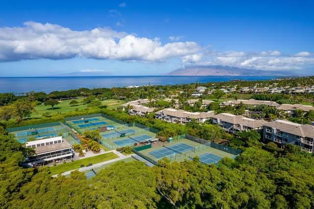 155 Wailea Ike Pl #4, Kihei, HI 96753 (MLS #393347) :: Coldwell Banker Island Properties