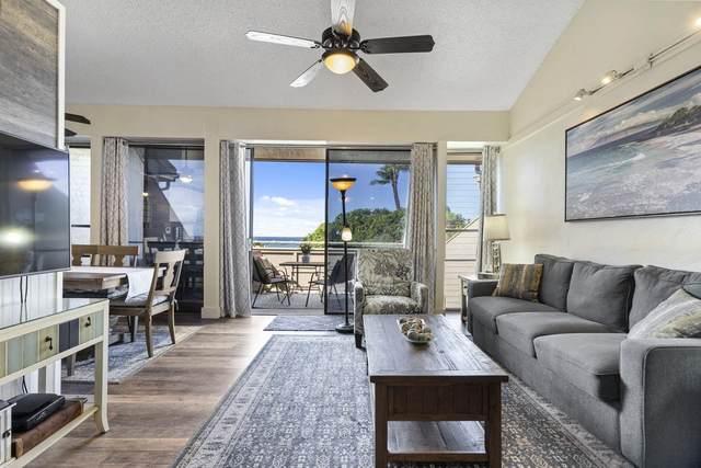 483 S Kihei Rd #310, Kihei, HI 96753 (MLS #393350) :: Coldwell Banker Island Properties