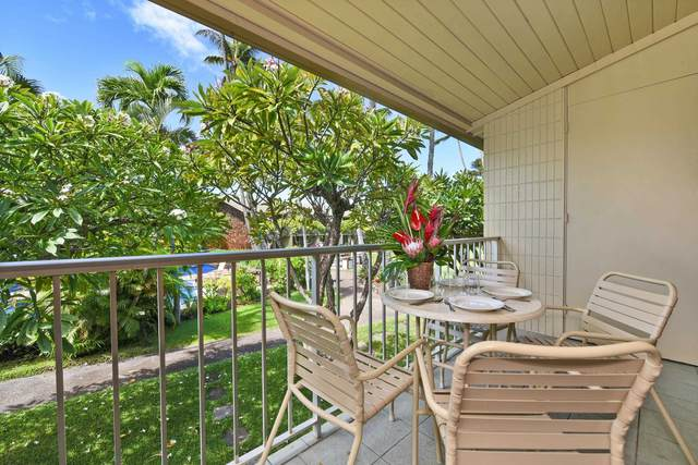 5315 Lower Honoapiilani Rd D226, Lahaina, HI 96761 (MLS #393351) :: Maui Lifestyle Real Estate | Corcoran Pacific Properties