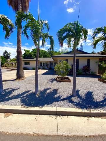 170 Mehani Cir, Kihei, HI 96753 (MLS #393363) :: Coldwell Banker Island Properties