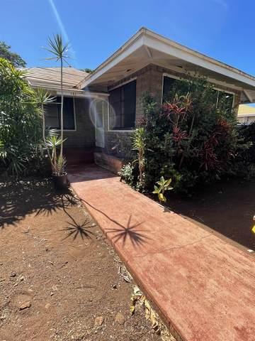 182 Panaewa St, Lahaina, HI 96761 (MLS #393364) :: Hawai'i Life
