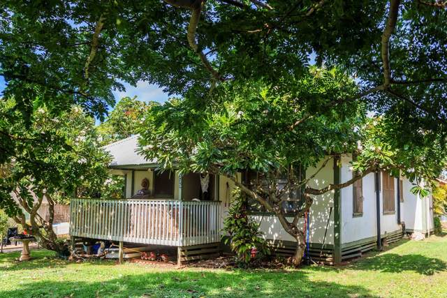 335 Baldwin Ave, Paia, HI 96779 (MLS #393373) :: Coldwell Banker Island Properties