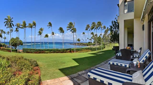 21 Coconut Grove Ln #21, Lahaina, HI 96761 (MLS #393394) :: Corcoran Pacific Properties