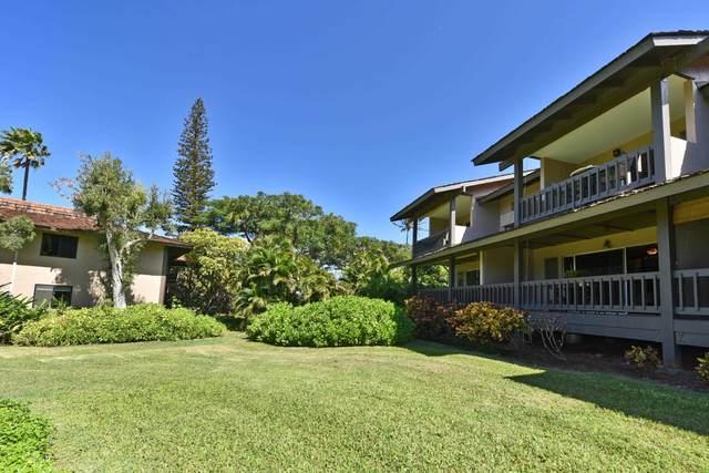 150 Puukolii Rd #60, Lahaina, HI 96761 (MLS #393425) :: Corcoran Pacific Properties