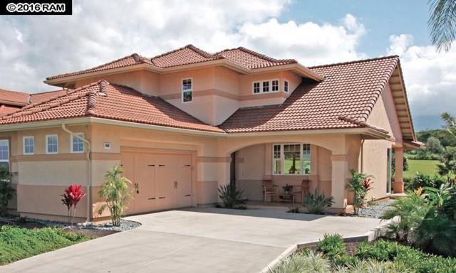 564 Umeke St #48, Kihei, HI 96753 (MLS #366141) :: Elite Pacific Properties LLC