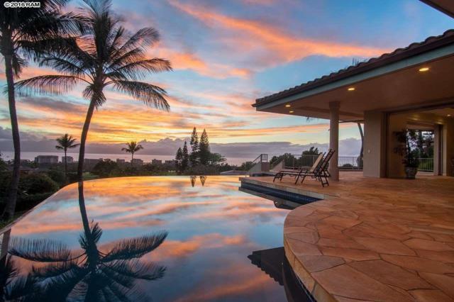 98 W Mahi Pua Pl, Lahaina, HI 96761 (MLS #370455) :: Elite Pacific Properties LLC