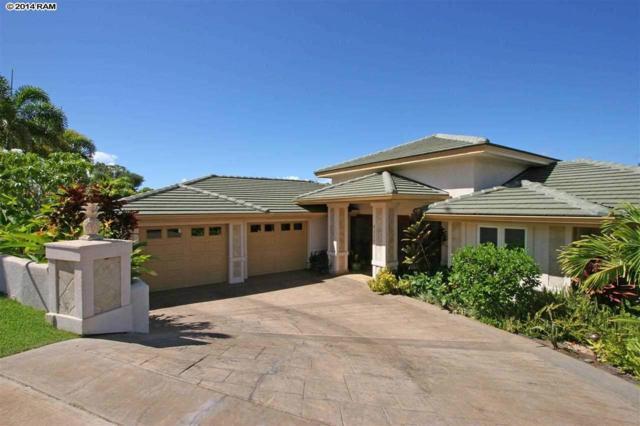 4358 W Waiola St #5, Kihei, HI 96753 (MLS #372204) :: Elite Pacific Properties LLC