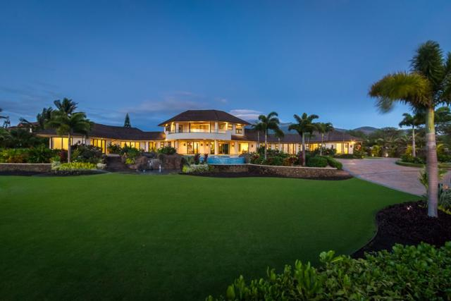7555 Makena Rd, Kihei, HI 96753 (MLS #372880) :: Island Sotheby's International Realty