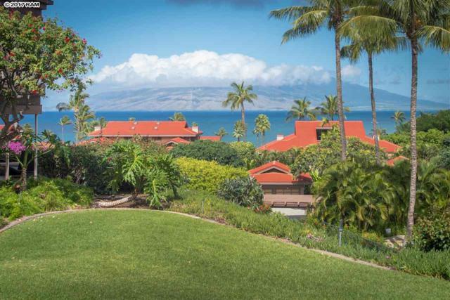4000 Wailea Alanui Dr #2203, Kihei, HI 96753 (MLS #372979) :: Elite Pacific Properties LLC