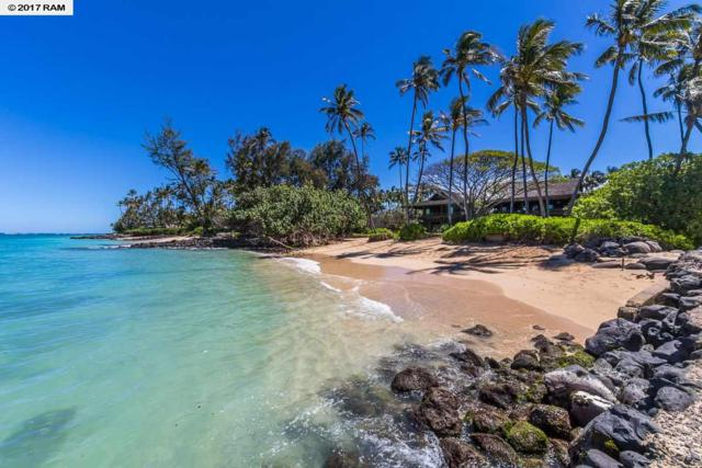 600 Stable Rd, Paia, HI 96779 (MLS #373197) :: Island Sotheby's International Realty