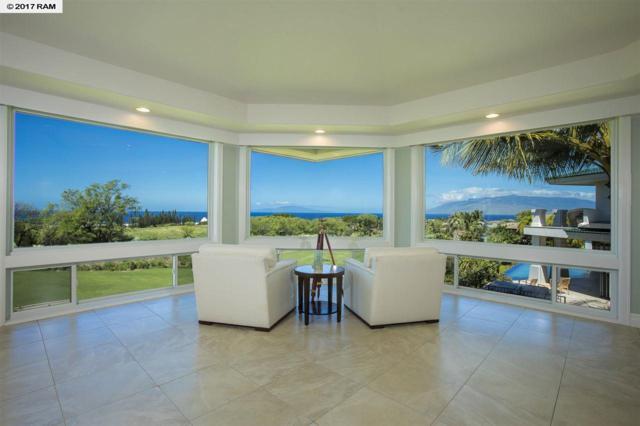 4366 W Waiola St, Kihei, HI 96753 (MLS #373401) :: Elite Pacific Properties LLC
