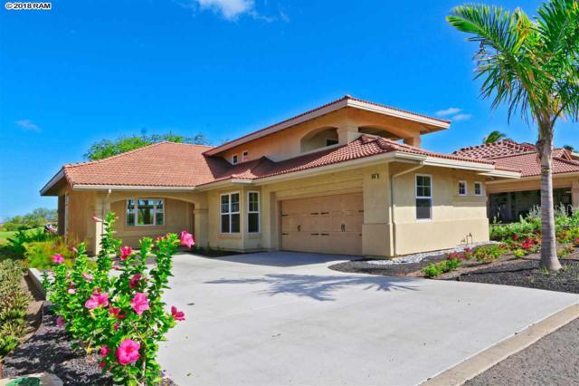 1048 Umeke St #56, Kihei, HI 96753 (MLS #373610) :: Elite Pacific Properties LLC