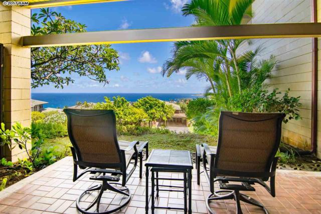 100 Ridge Rd 1513-15, Lahaina, HI 96761 (MLS #373653) :: Elite Pacific Properties LLC