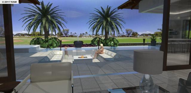 100 Wailea Ike Dr Residence 8, Kihei, HI 96753 (MLS #373760) :: Elite Pacific Properties LLC