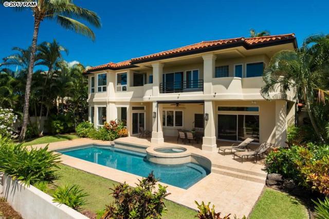 213 Hakui Pl, Lahaina, HI 96761 (MLS #374015) :: Elite Pacific Properties LLC