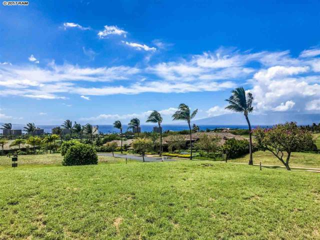 5 Loli'i Pl Lot 39 Lanikeha, Lahaina, HI 96761 (MLS #374065) :: Elite Pacific Properties LLC
