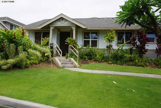 646 Meakanu Ln #1801, Wailuku, HI 96793 (MLS #374081) :: Elite Pacific Properties LLC