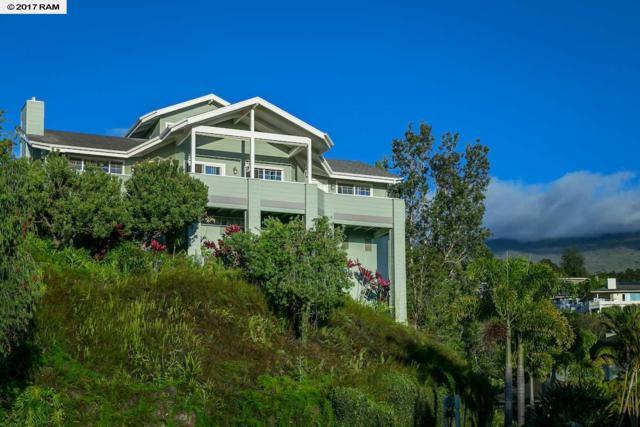 28 Kulamanu Cir Lot 262, Kula, HI 96790 (MLS #374281) :: Island Sotheby's International Realty
