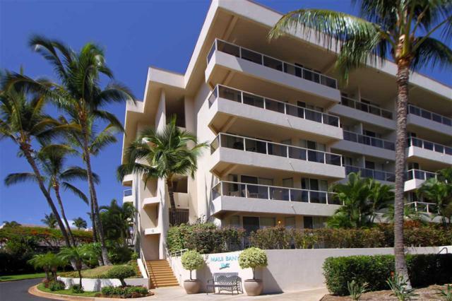 2575 S Kihei Rd P-202, Kihei, HI 96753 (MLS #374286) :: Elite Pacific Properties LLC