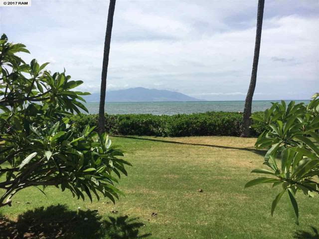 7142 Kamehameha V Hwy A112, Kaunakakai, HI 96748 (MLS #374372) :: Elite Pacific Properties LLC