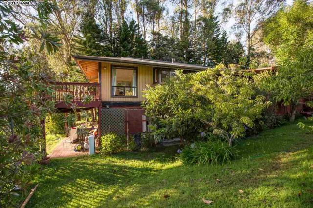 16 Ehu St, Makawao, HI 96768 (MLS #374412) :: Island Sotheby's International Realty
