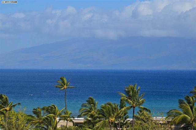 368 Kahana Ridge Dr, Lahaina, HI 96761 (MLS #374416) :: Elite Pacific Properties LLC