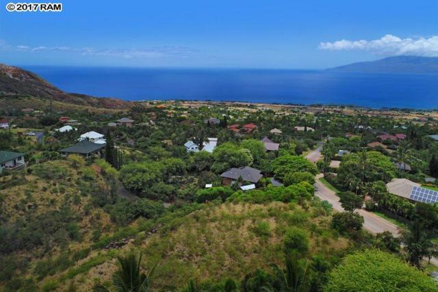 74 E Huapala Pl #34, Lahaina, HI 96761 (MLS #374448) :: Elite Pacific Properties LLC