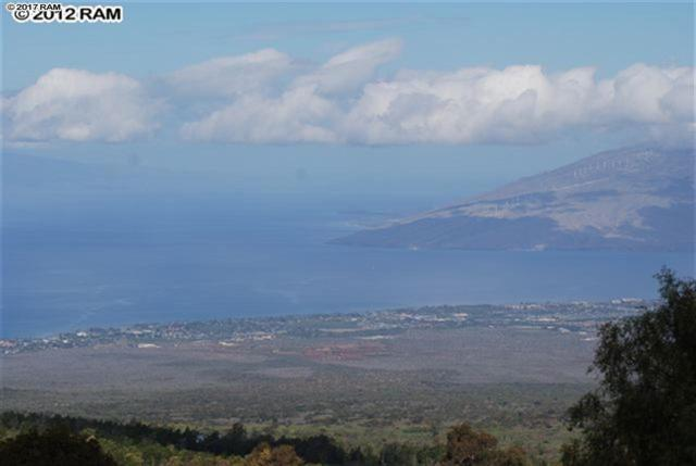 0 Laumania Rd 34-B-1-E, Kula, HI 96790 (MLS #374483) :: Elite Pacific Properties LLC