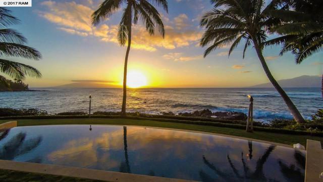59 Hale Malia Pl, Lahaina, HI 96761 (MLS #374639) :: Elite Pacific Properties LLC