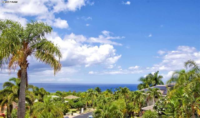 344 Pualoa Nani Pl #34, Kihei, HI 96753 (MLS #374761) :: Elite Pacific Properties LLC