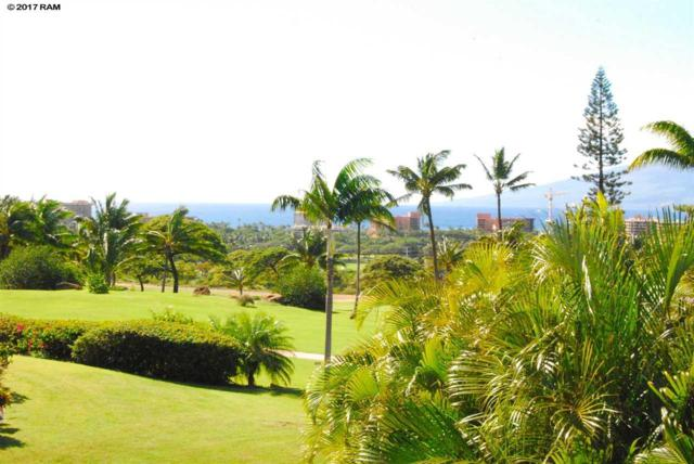 104 Kualapa Pl #104, Lahaina, HI 96761 (MLS #374768) :: Elite Pacific Properties LLC