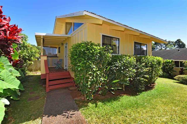 3553 Baldwin Ave C, Makawao, HI 96768 (MLS #374833) :: Island Sotheby's International Realty