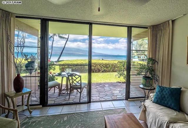 190 Hauoli Rd #103, Wailuku, HI 96793 (MLS #374862) :: Elite Pacific Properties LLC