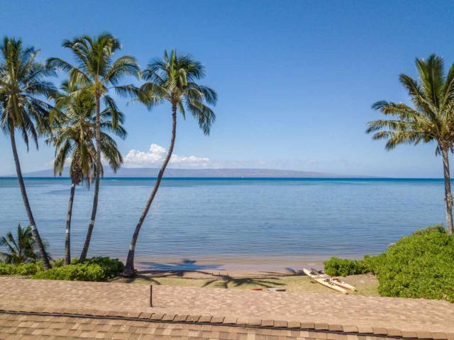 2180 Kamehameha V Hwy, Kaunakakai, HI 96748 (MLS #375040) :: Island Sotheby's International Realty