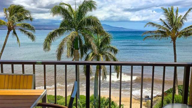 190 Hauoli St #419, Wailuku, HI 96793 (MLS #375089) :: Island Sotheby's International Realty