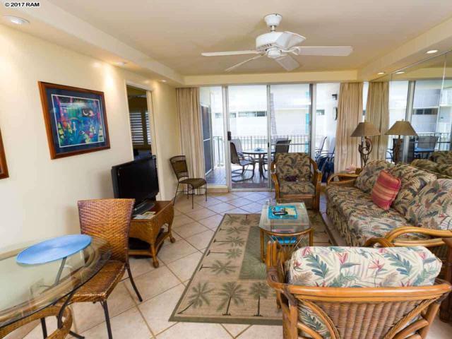 2430 S Kihei Rd #419, Kihei, HI 96753 (MLS #375243) :: Elite Pacific Properties LLC