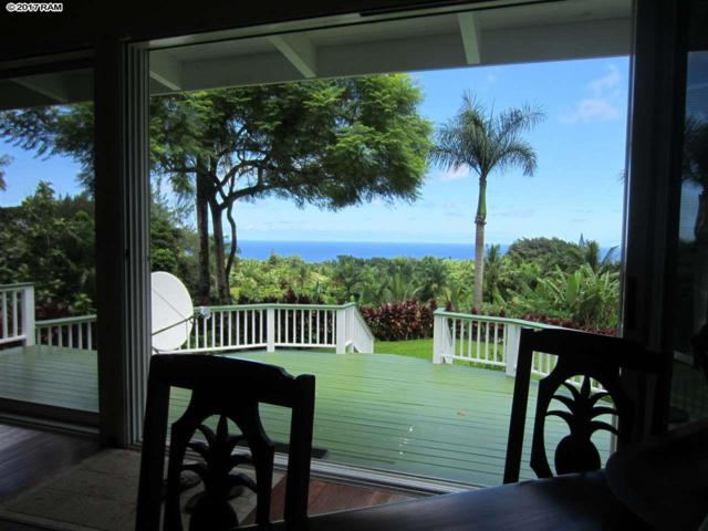 265 Kalo Rd #4, Hana, HI 96713 (MLS #375412) :: Elite Pacific Properties LLC