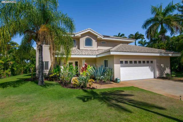 371 Pualoa Nani Pl, Kihei, HI 96753 (MLS #375455) :: Elite Pacific Properties LLC