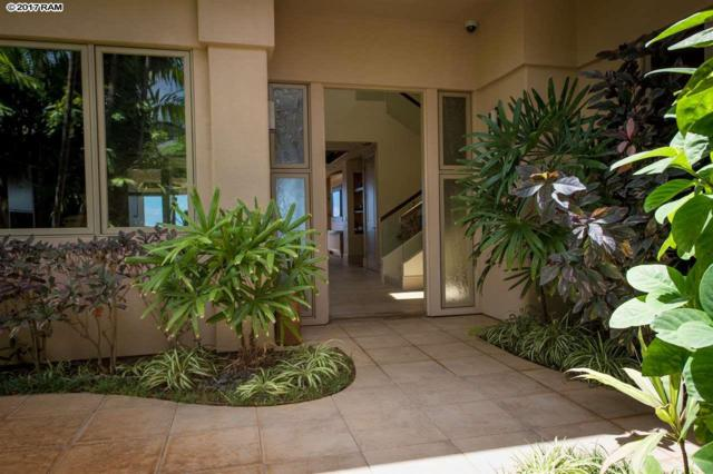 302 Cook Pine Dr #71, Lahaina, HI 96761 (MLS #375527) :: Elite Pacific Properties LLC